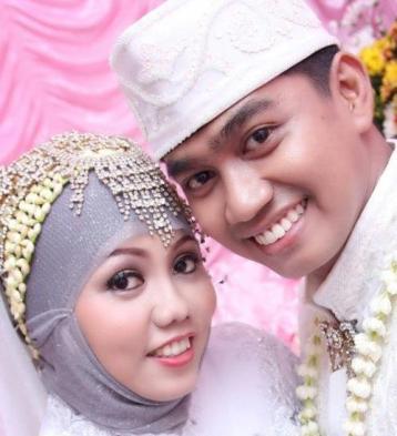 ceria wedding