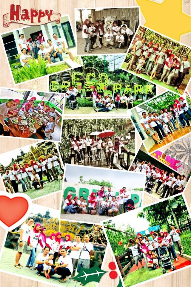 EcoGreenPark - Batu Malang