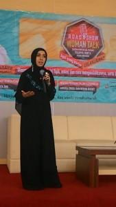 Teh Aisha Maharani