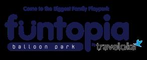 Logo Funtopia Traveloka